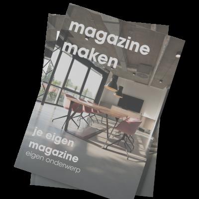 magazinemaken